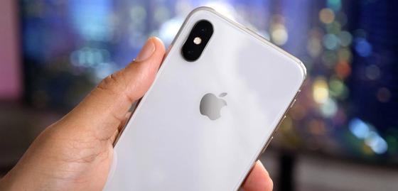 Apple нашла дефекты в iPhone X и MacBook Pro