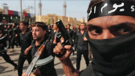 Терроризм грозит странам СНГ и Центральной Азии