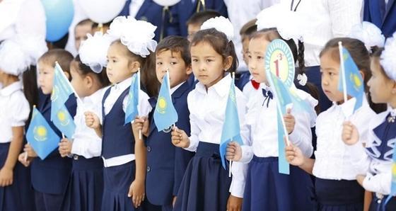 Результат медосмотров: казахстанские дети стали слабее
