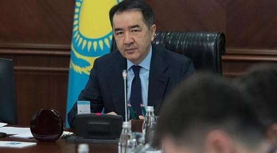 Сагинтаев объявил выговор вице-министру нацэкономики