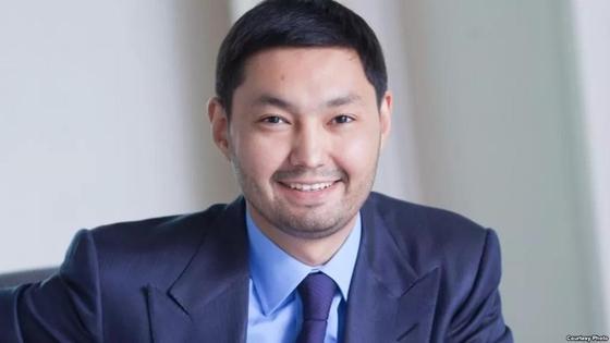 Чем занимаются самые известные зятья Казахстана