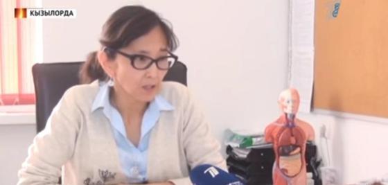 """Мать 5 детей из Кызылорды умерла после лечения """"живой"""" водой"""