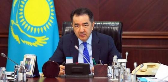 """""""Пока согласуете, зиа наступит"""": Сагинтаев раскритиковал министров за плохое освоение бюджета"""