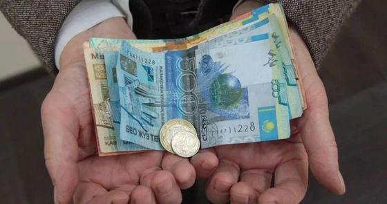 Пенсии вырастут в Казахстане с 1 июля