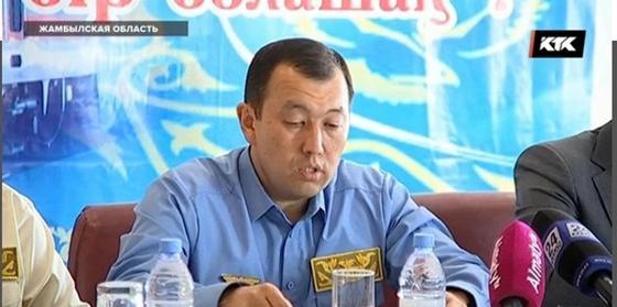 Машиниста, который управлял поездом Астана-Алматы, задержали