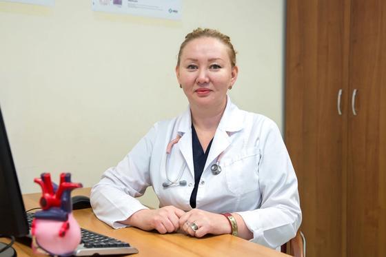 500 спасенных детей в год: Кардиохирург рассказала, как новорожденный выжил после тяжелой операции