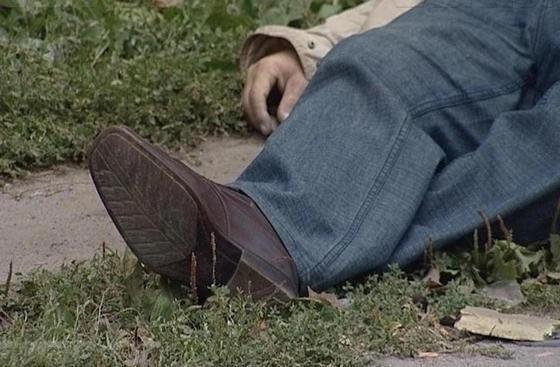 Рабочий погиб, упав в жижесборник на предприятии в пригороде Павлодара