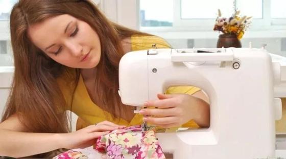 производство одежды на дому