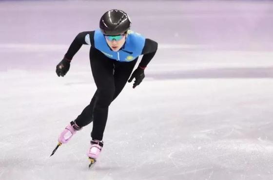 Анастасия Крестова и Ким Ионг А завершили выступление в беге на 1500 метров
