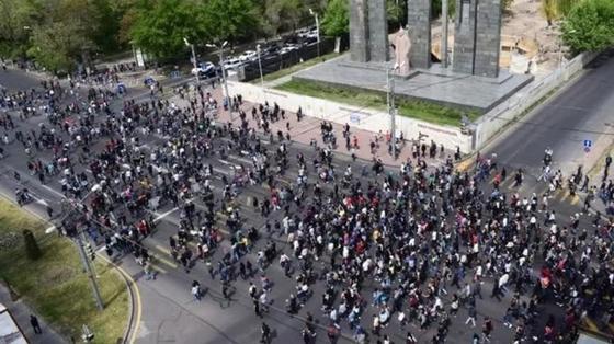 Протесты в Армении не утихают: чего ждать дальше?
