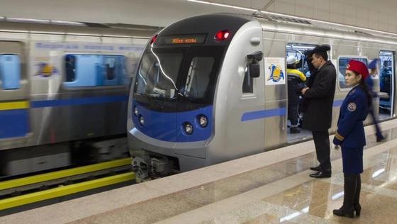 152 участка снесут для строительства метро в Калкамане в Алматы