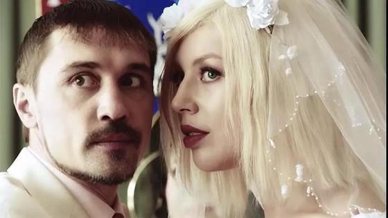 Свадьба Димы Билана стала новым хитом интернета