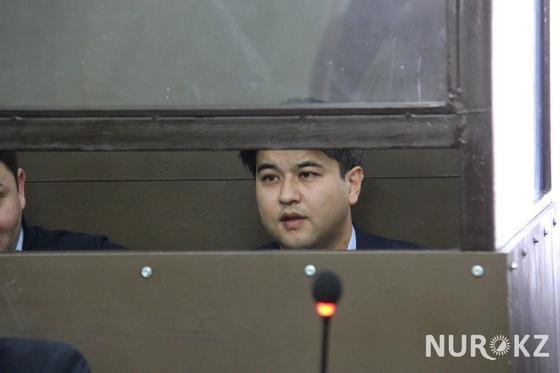 Куандык Бишимбаев: Подвести президента - для меня личная трагедия
