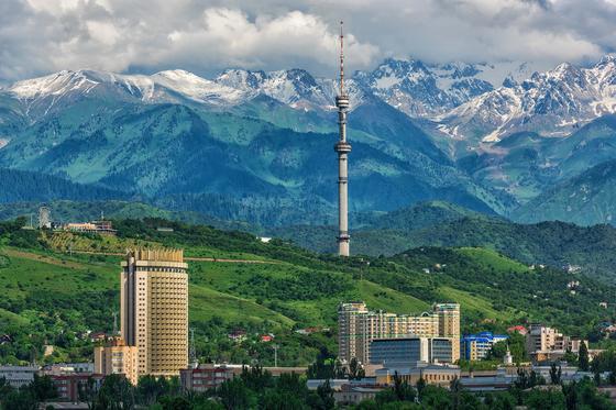 Макс Барских и Busta Rhymes: как отметят День города в Алматы