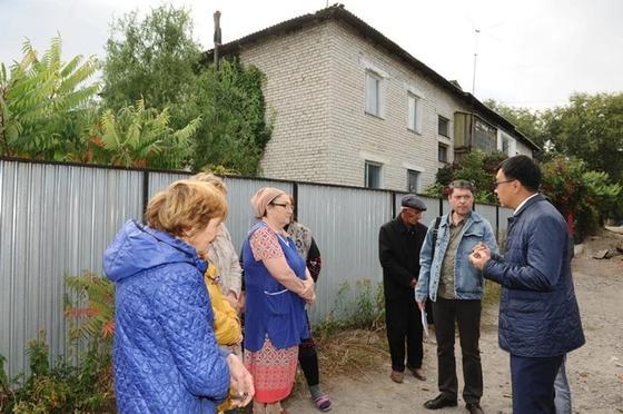 Коммунальный скандал едва не разгорелся в Алматинской области
