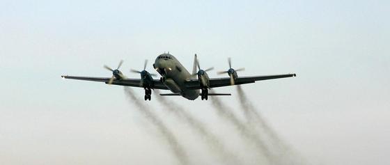 СМИ: на борту сбитого в Сирии самолета Ил-20 находился уроженец Алматы