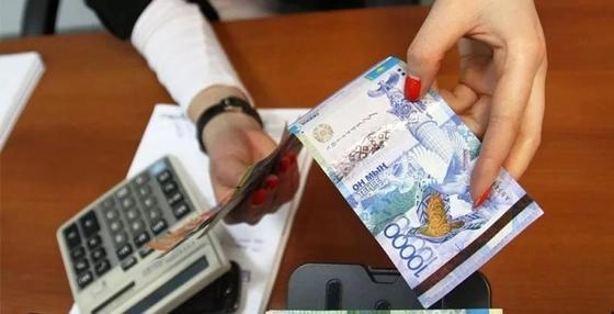 Пенсионерка-мошенница из России 15 лет незаконно получала пенсию в Казахстане