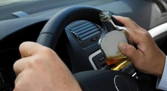 Пьяный таксист устроил гонки с полицейскими в Темиртау