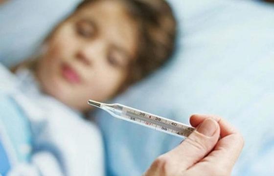 Неустойчивая погода повлияла на рост заболеваемости менингитом