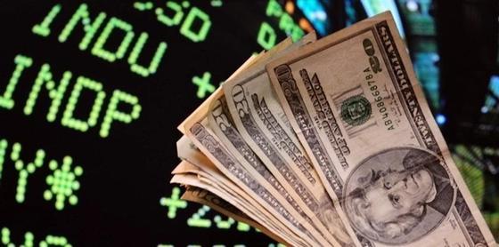 Курс доллара снова начал увеличиваться