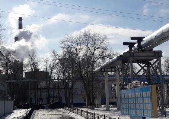 Применить арест пообещали к должникам за тепло в Уральске