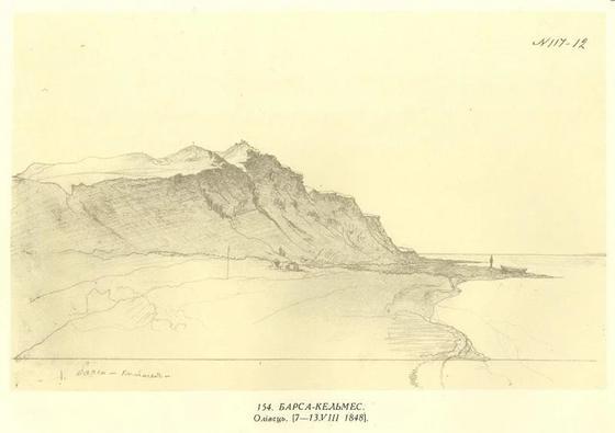 Остров Барсакельмес: Самые мистические истории о загадочном месте