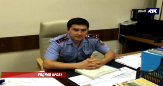 Убийство полицейского в Алматы: что об этом думают психотерапевты