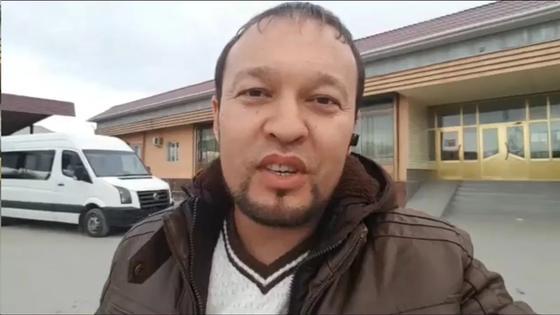 «Охотнику за полицейскими» вынесен приговор в Шымкенте