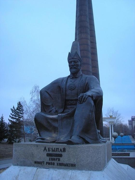 Абылай-хан