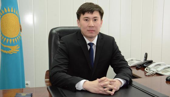 Новым акимом Павлодара стал Ануар Кумпекеев