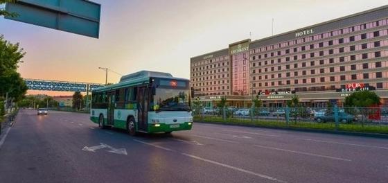 """Компания """"Green bus"""" лишилась четырех маршрутов"""
