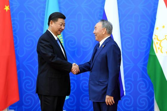 Назарбаев рассказал, какие подарки дарят друг другу президенты