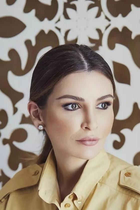 Лола Кәрімова. Фото: Facebook
