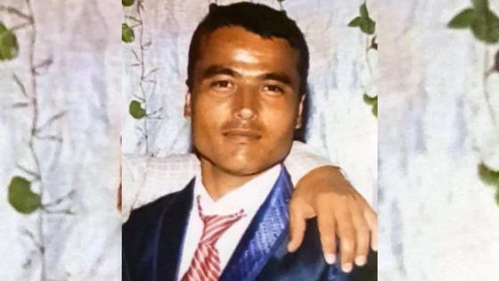 Полиция іздеу салған Хасан Қожамқұлов
