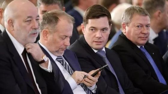 Ротация миллиардеров: как за год изменился список российского Forbes