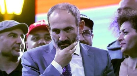 Пашиняна выбрали премьером Армении: кто с ним будет работать?