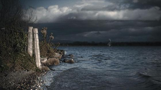 Живые фотографии Жульена Дувье