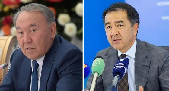 Назарбаев – Сагинтаеву: Доклад хороший, но самокритики нет
