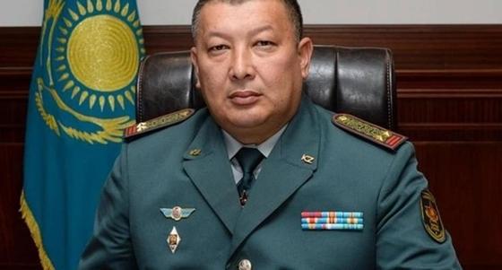 Назначен новый помощник акима Кызылординской области
