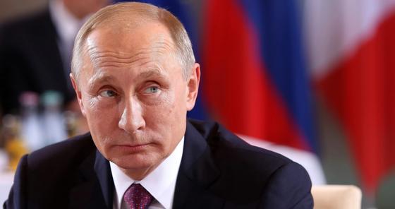 Путин повысил НДС в России до 20 процентов