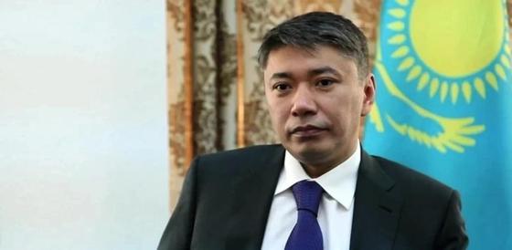 Генпрокуратура: У Ермегияева был кабинет на зоне