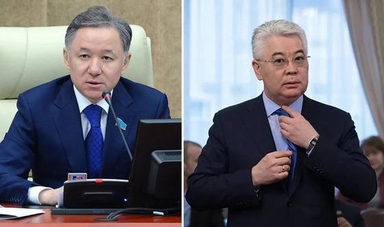 Нигматулин сравнил министра по делам оборонной промышленности с торговцем на базаре