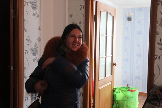 «Сама в это не верю»: россиянка подарила дом многодетной маме из ЗКО (фото, видео)