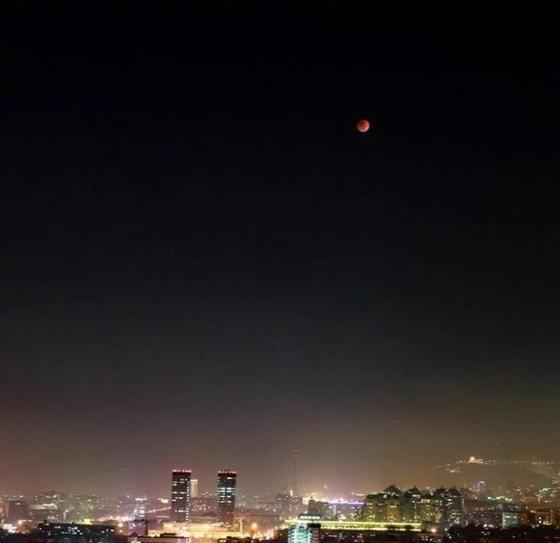 Алматы қаласы. Фото: Досжан Балабек