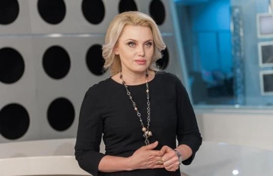 Наталья Райм. Фото: VoxPopuli.kz