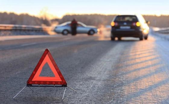 Девушку сбили насмерть на проспекте Аль-Фараби в Алматы