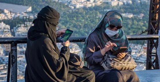 Девушек предложили штрафовать на 20 тысяч тенге за ношение никаба