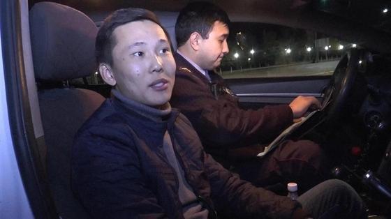 Нарушитель с Аль-Фараби проигнорировал вызовы в суд Алматы