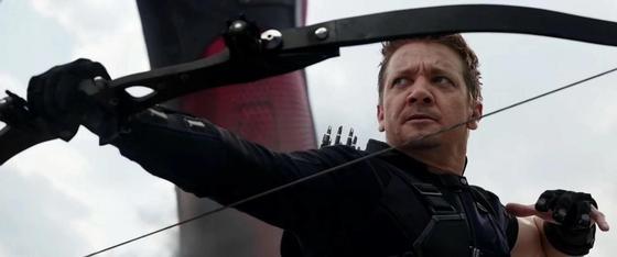 Актерский состав фильма «Первый мститель: Противостояние»