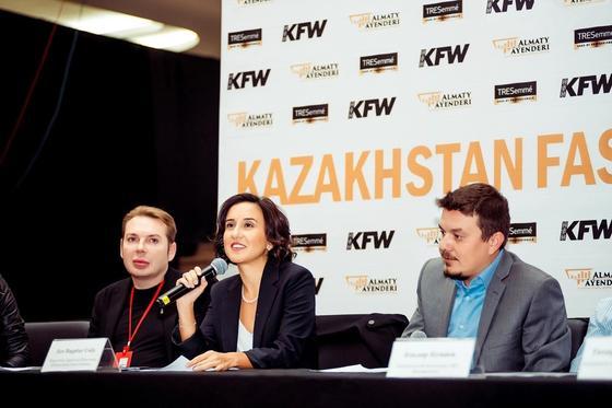 Казахстанским девушкам предложили стать неотразимыми без лишних затрат